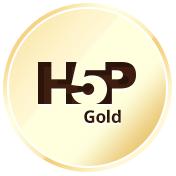 Organisation Gold Membership banner